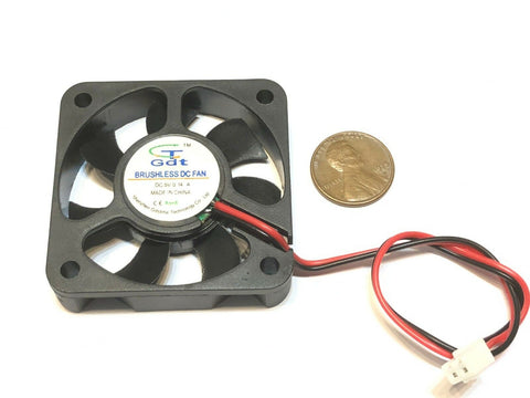 2 Pieces 60mm 24v fan Brushless Exhaust Centrifugal Blower 6028 Gdstime C36