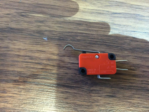 1 Pieces   Micro Limit Switch with Lever 15A 125/250VAC c16