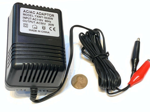 5 pieces Large USA plug Power supply smart film pdlc 20w 110ac to50ac driver B27