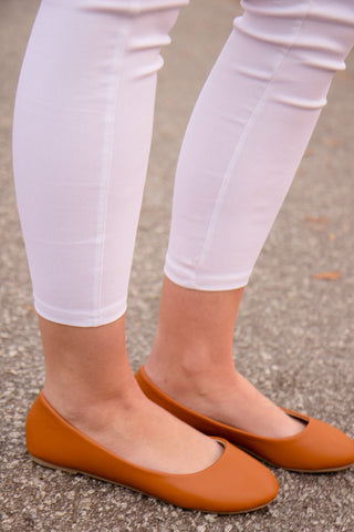 All Day Everyday Flats - Final Sale