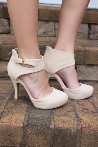 All the Glam Heels *FINAL SALE*