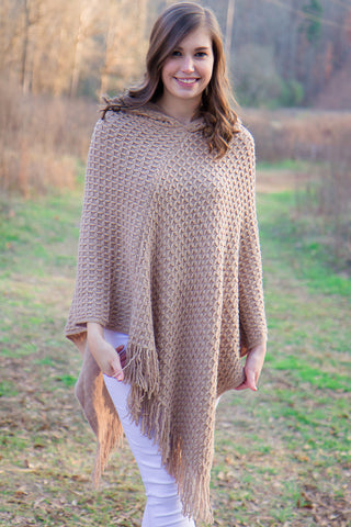 Beyond Cozy Sweater