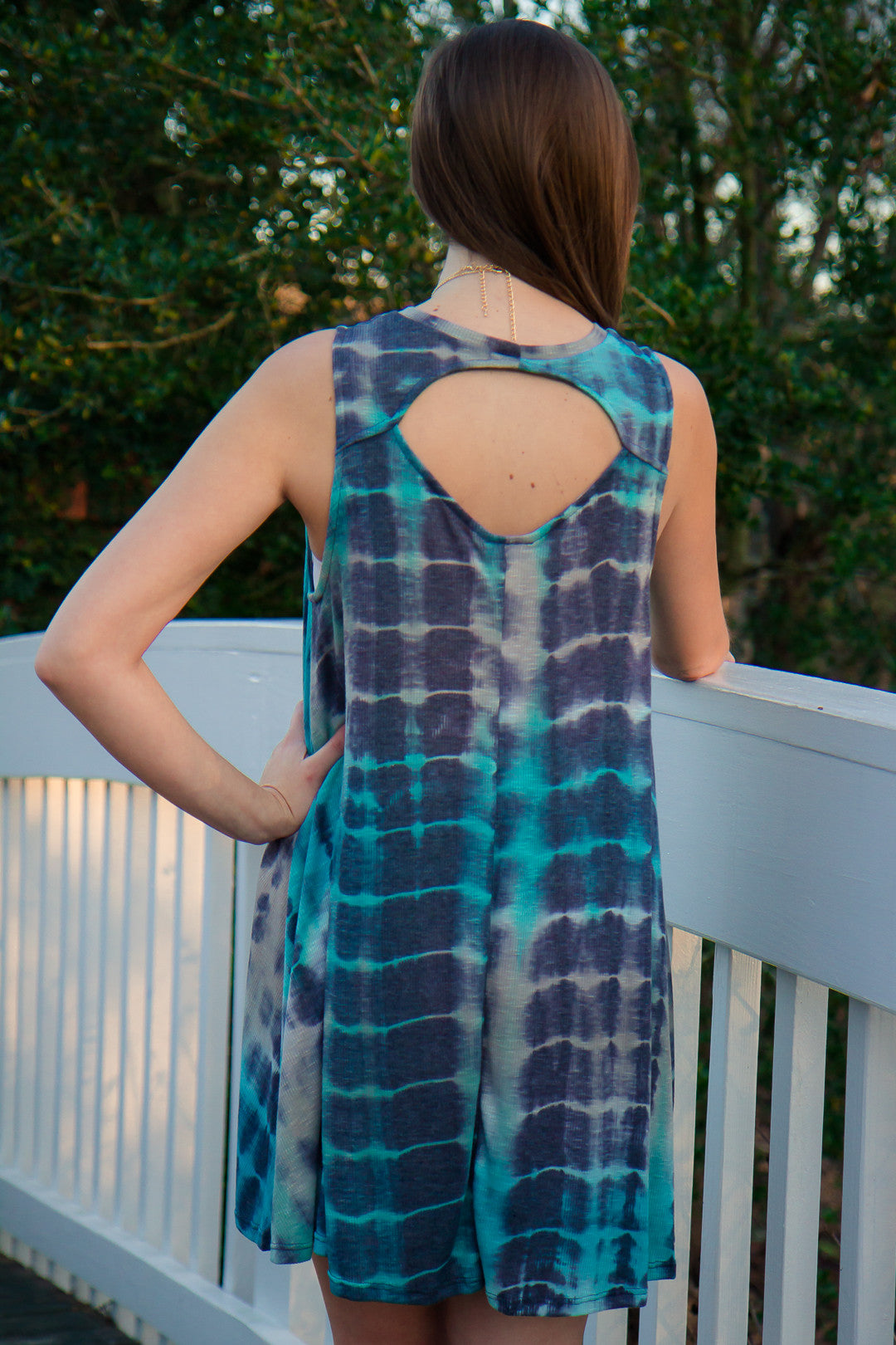 Castaway Dress - Final Sale