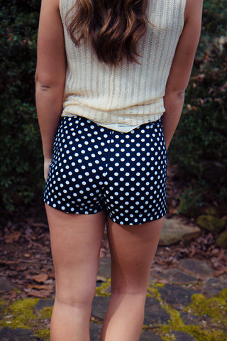 Picnic In The Park Shorts