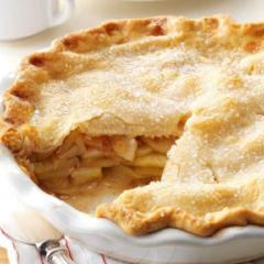 Union Special Apple Pie