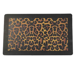 Leopard Buzz Placemat Puppy's Home