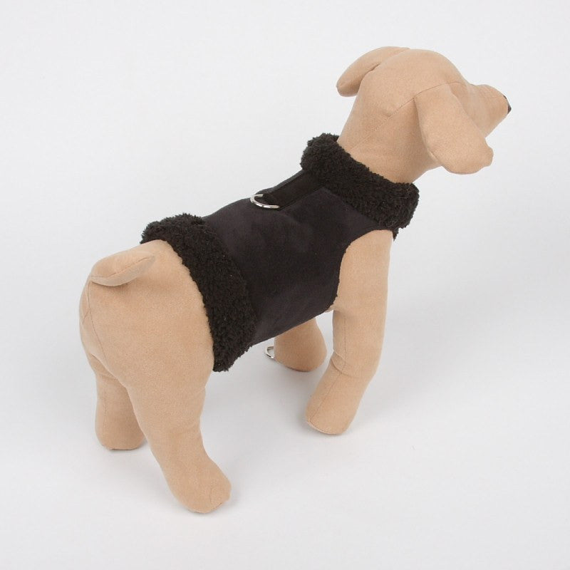 Bowzer Jacket Dog Harness by Susan Lanci Puppy's Home