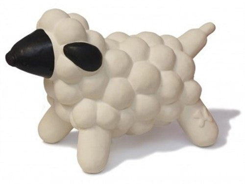 Large Very Squeaky Jungle Balloon Shelly the Sheep Puppy's Home