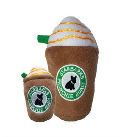 Starbarks Frap Plush Toy Puppy's Home