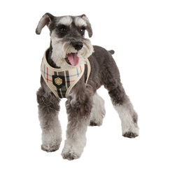 Puppia Junior Overhead Dog Harness Puppy's Home