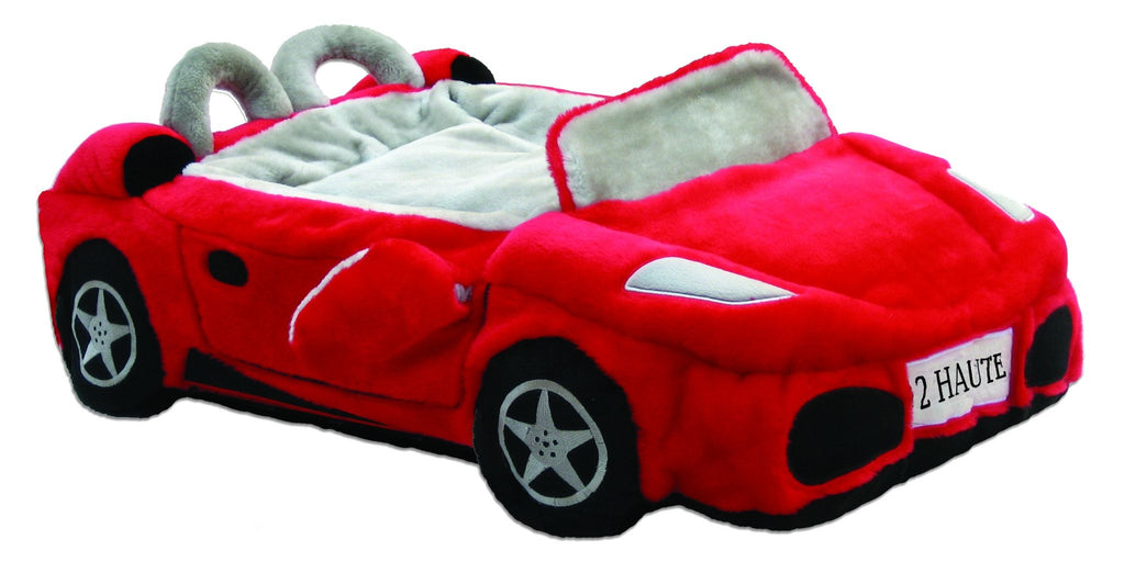 Furrari Ferrari Dog Bed Puppy's Home