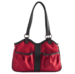 Metro Collection Dog Pet Carrier - Red Sable Puppy's Home