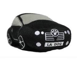 Furcedes Car Plush Toy Puppy's Home