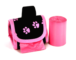 Designer Dog Poop Bags (4 styles) Puppy's Home