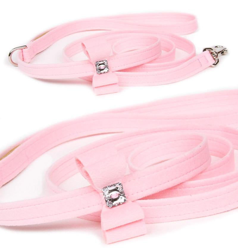 The Big Bow Leash by Susan Lanci Puppy's Home