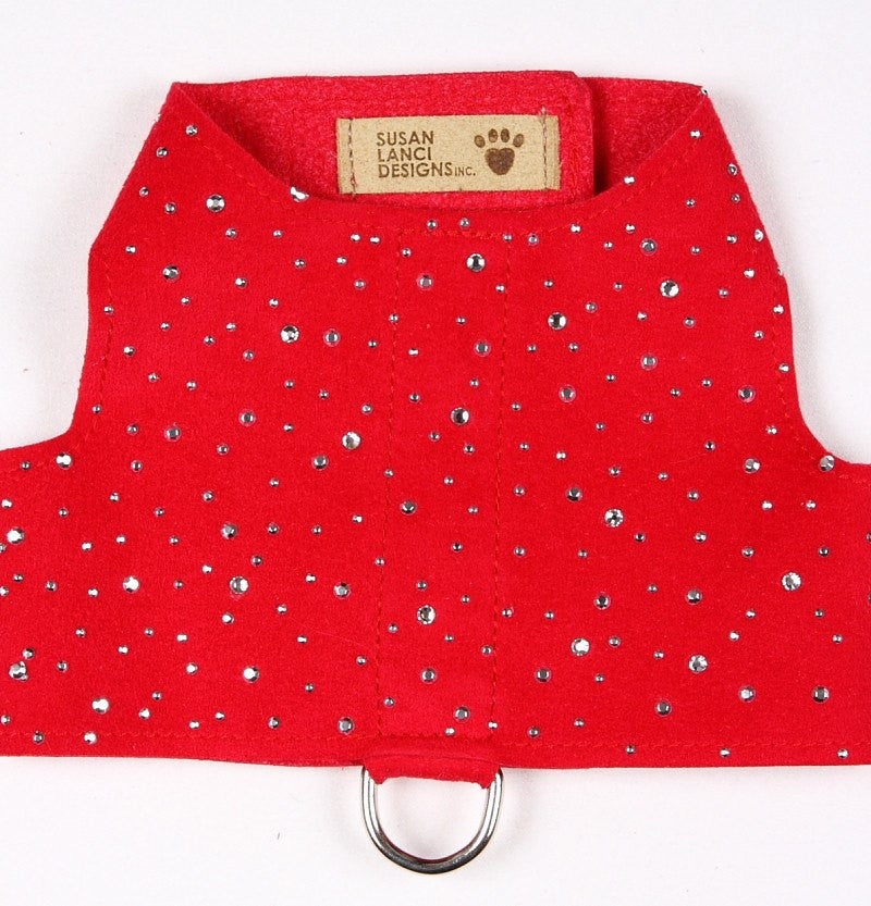 Silver Stardust Bailey II Dog Harness by Susan Lanci Puppy's Home