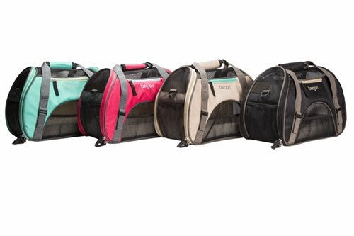 Comfort Airline Compliant Dog Carrier Puppy's Home