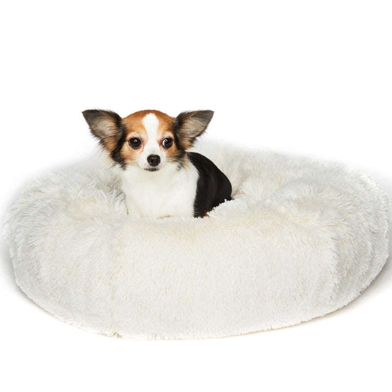 Shag Dog Bed by Susan Lanci Puppy's Home