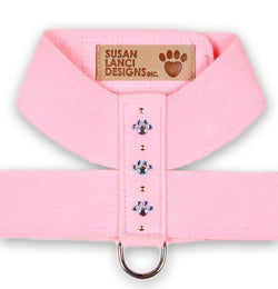 Crystal Paws Swarovski Crystal Tinkie Dog Harness by Susan Lanci Puppy's Home