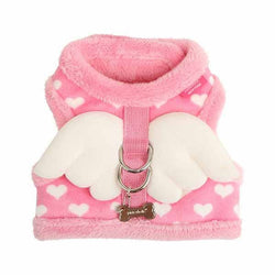 Dreamy Cupid Angel Harness by Pinkaholic Puppy's Home