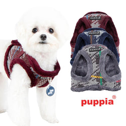 Eldric Step-In Dog Harness Puppy's Home