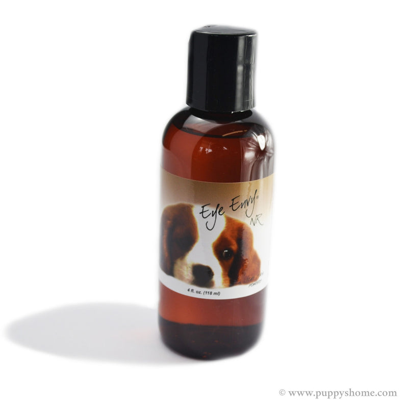 Eye Envy™ Non-Refrigerated Solution for Dogs- 4 oz Puppy's Home