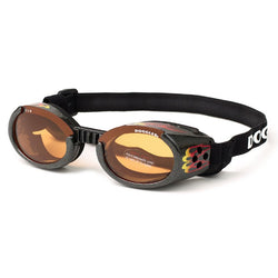Flaming Hot ILS Doggles- Dog Goggles Puppy's Home