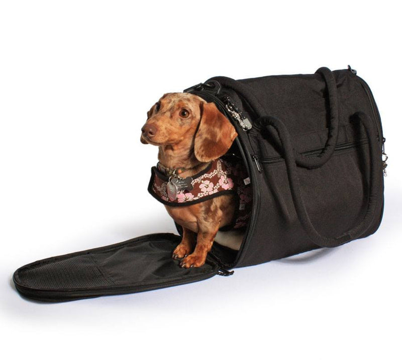 Sturdi Incognito Pet Carrier Puppy's Home