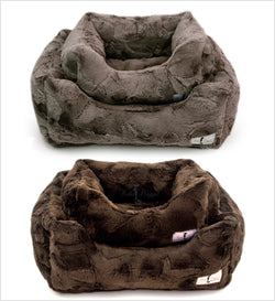 Luxe Collection Dog Bed Puppy's Home