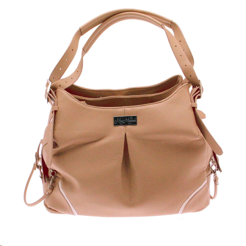 Madison Mia Michele Mocha Dog Carrier Puppy's Home