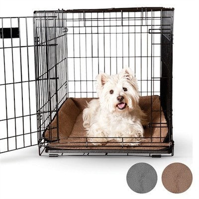 Memory Foam Crate Pad Puppy's Home