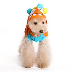 Silly Monster Dog Raincoat Puppy's Home