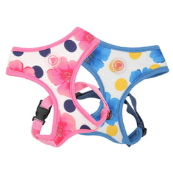 Peonies Pinka Harness Puppy's Home