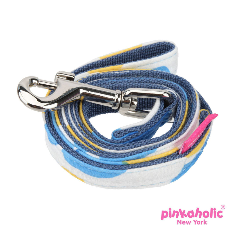 Peonies Pinka Leash Puppy's Home