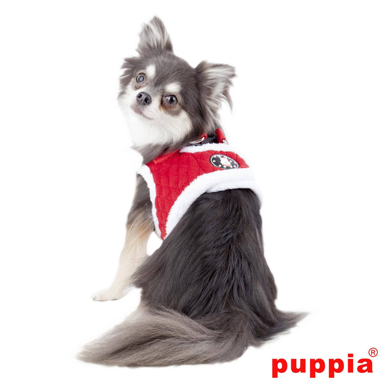 Blitzen Holiday Step-In Dog Harness Puppy's Home