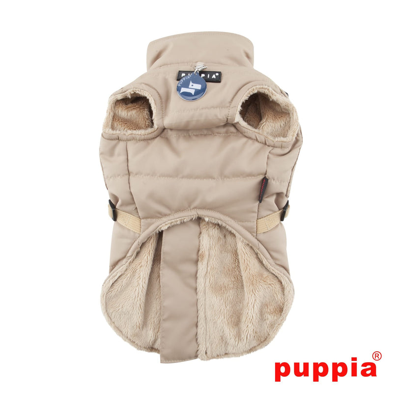 Puppia Wilkes Chic Dog Jacket Harness Puppy's Home