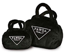 Pawda Bag Toy Puppy's Home