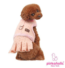 Cubby Flirt Harness Dress (2 colors) Puppy's Home