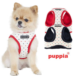 Puppia Pax Step-In Dog Harness Puppy's Home