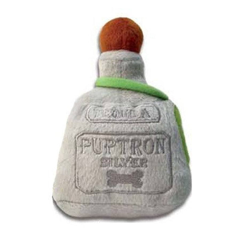 Puptron Tequila Plush Toy Puppy's Home