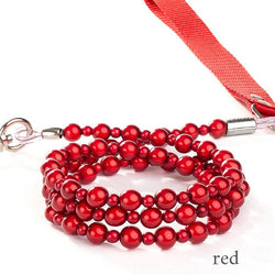 Lumi Beads Luxury Dog Leash by Fabuleash Puppy's Home