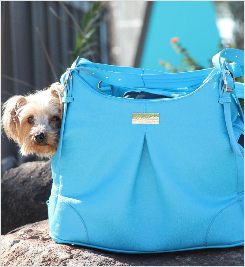 Sea Glass Mia Michele Dog Carrier Puppy's Home