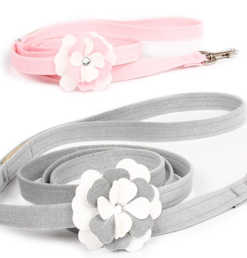 Special Occasion Dog Leash by Susan Lanci Puppy's Home