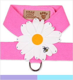 Large Daisy Tinkie Dog Harness by Susan Lanci Puppy's Home