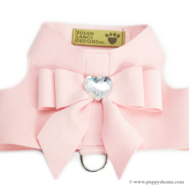 Tail Bow Heart Bailey II Dog Harness Puppy's Home