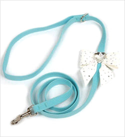 Tiffi's Gift Leash Puppy's Home