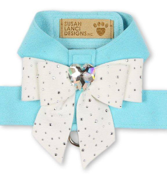Tiffi's Gift Tinkie Dog Harness by Susan Lanci Puppy's Home