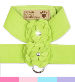 Tinkie's Garden Tinkie Dog Harness by Susan Lanci Puppy's Home