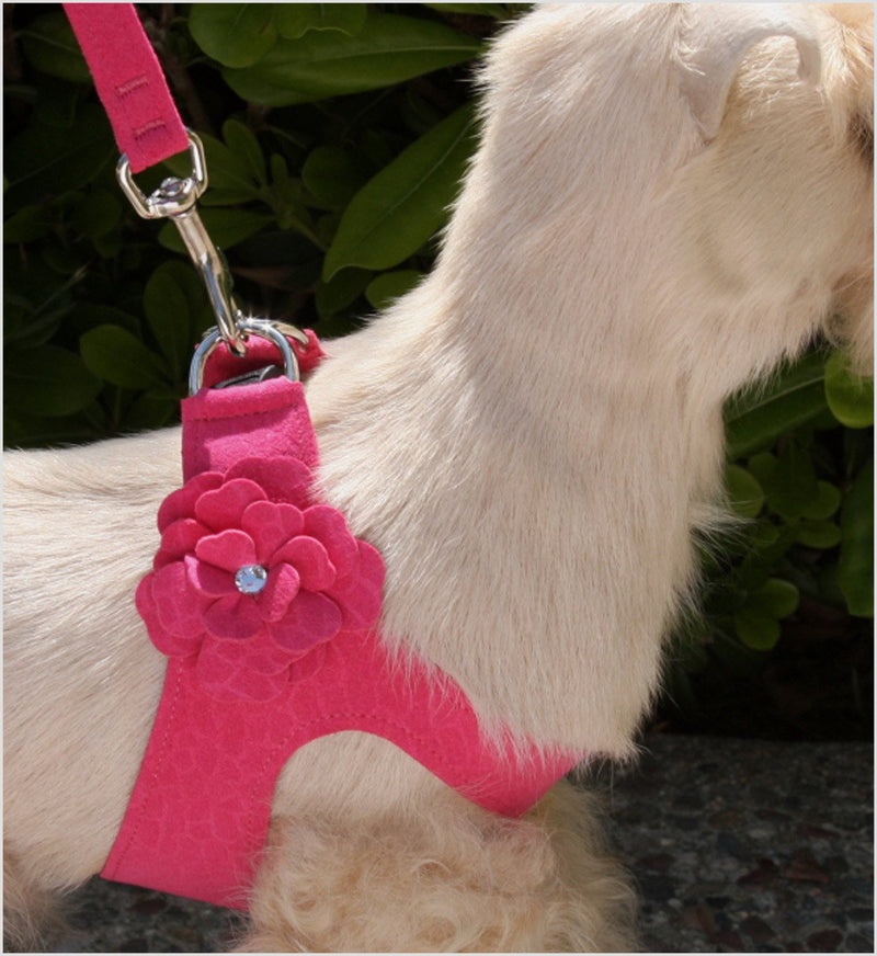 Tinkie's Garden Step-In Dog Harness by Susan Lanci Puppy's Home