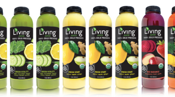 How to do a Living Juice Cleanse?